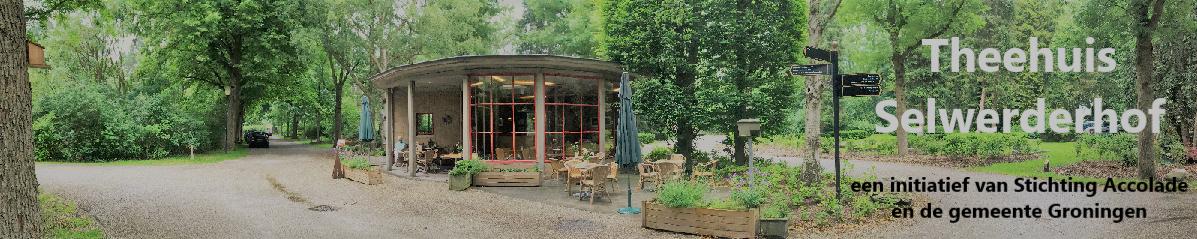 Theehuis Selwerderhof Groningen